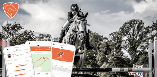 Apps Like Equilab - Equestrian Tracker For Android