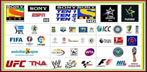 Apps Like Live Sports TV Streaming HD For Android - MoreAppsLike