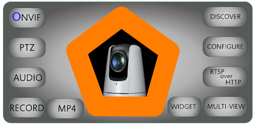 Apps Like ONVIF IP Camera Monitor (Onvifer) For Android