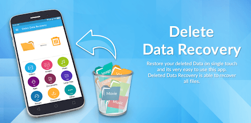 Apps Like Recover Deleted All Files, Photos and Contacts For