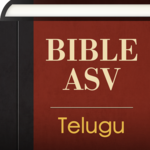 Apps Like Telugu English ASV Bible For Android - MoreAppsLike