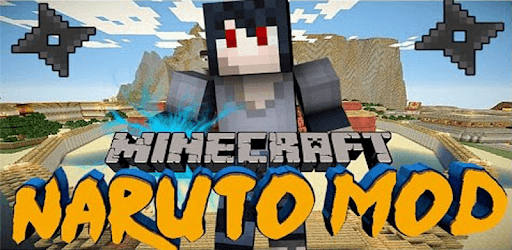 Games Like Mod Naruto For Minecraft Pe For Android Moreappslike