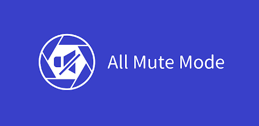Apps Like Silent Mode/All Mute Trial (Camera Mute) for Free