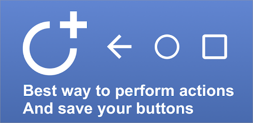 Apps Like Back Button, Home, Recent Button - Assistive Touch