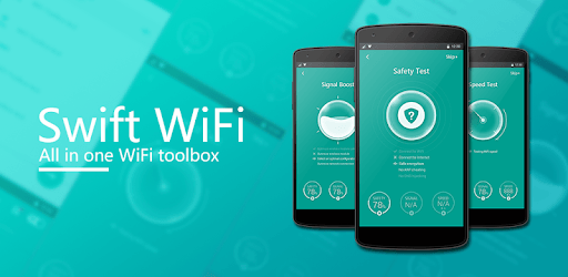 Apps Like Swift WiFi - Free WiFi Hotspot Portable For