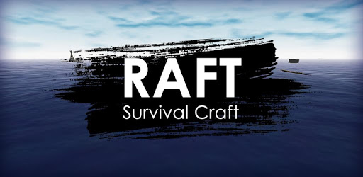 Games Like Survival on raft: Crafting in the Ocean For