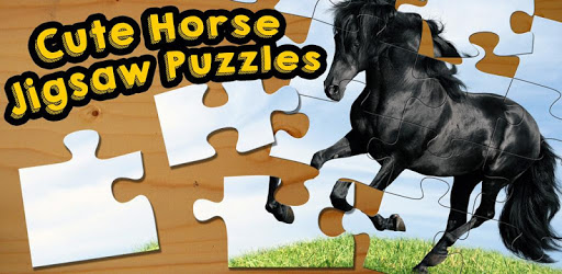 Games Like Horse Jigsaw Puzzles Game - For Kids & Adults